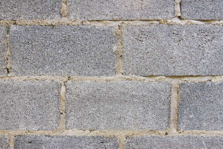 Brick wall seamless pattern photo