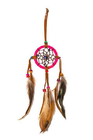 Native American Indian dream catcher