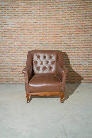leren bank: Leather Sofa