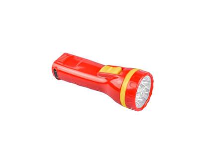 Electric Pocket Flashlight photo