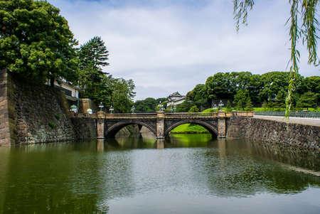 residence: Royal Residence in Tokyo