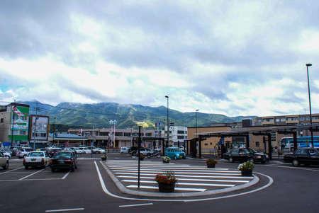 富良野駅 報道画像