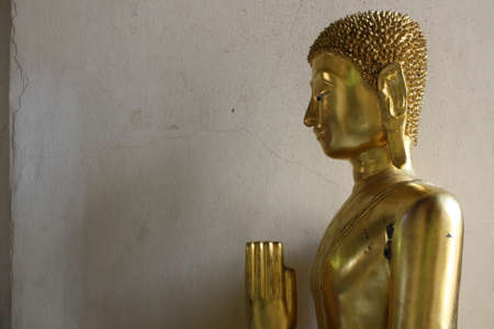 Buddha Images Stock Photo - 10438983