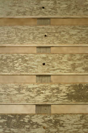 brown wood: A background or texture of brown wood