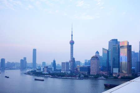 huangpu: Shanghai Huangpu River