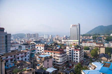 county: Suichang County
