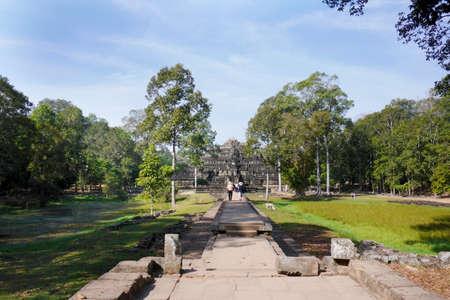 cambodia: Angkor Thom in Cambodia