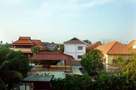 cambodia: Cambodia, Siem Reap