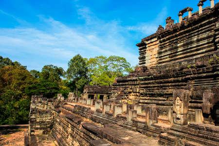 cambodia: Cambodia temple