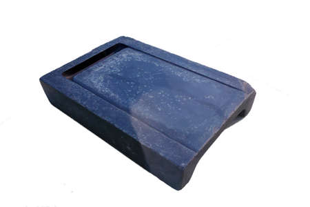 song dynasty: Song dynasty ink stone