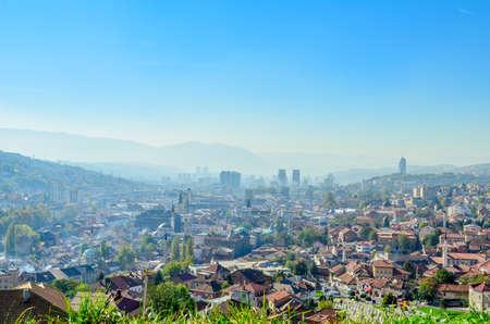 sarajevo: Sarajevo  Bosnia and Herzegovina