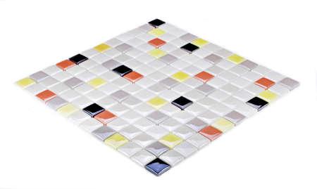 mosaic,texture, ceramic