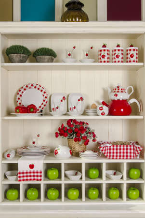 Kitchen-ware