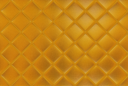 Luxury golden mosaic, gold abstract background