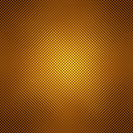 symbol yellow: Golden abstract mosaic background