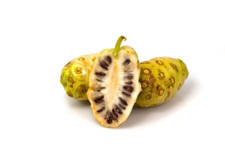morinda: piece of citrifolia