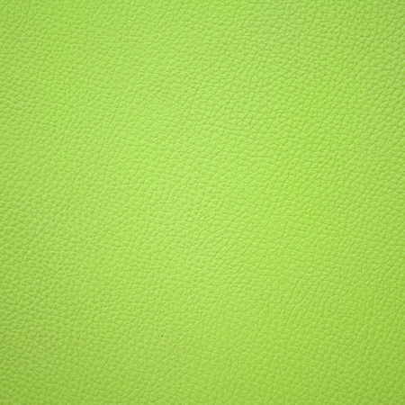 sharpen: green leather texture background