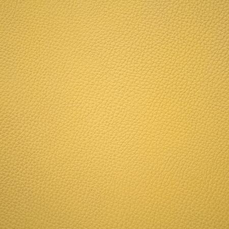peau cuir: jaune texture de fond en cuir