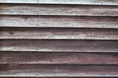 old brown wood background Stock Photo - 13930796