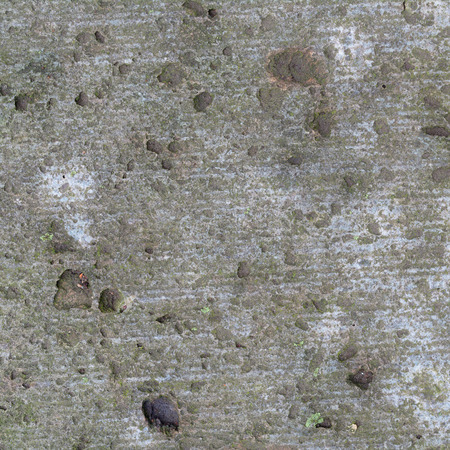 Old and dirty rough concrete floor as background