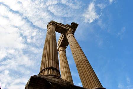 Rovine - Roma