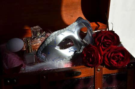 perle: Maschera Carnevale