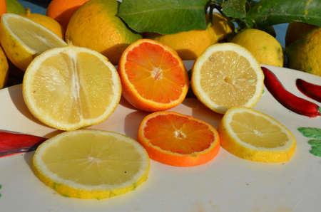 calabria: Citrus - calabria