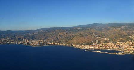 strait: Strait of Messina