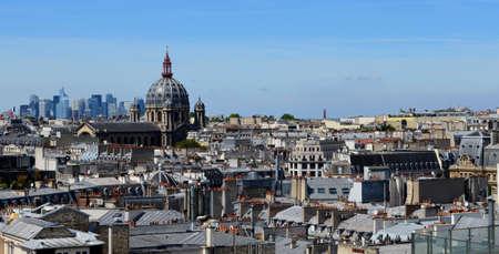 the righteous: Paris
