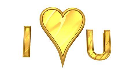 I LOVE YOU Imagens - 47272066