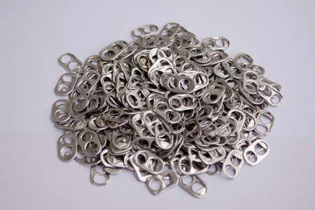 aluminum: aluminum tab