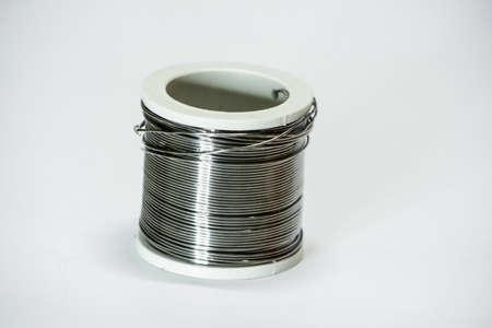 Lead solder