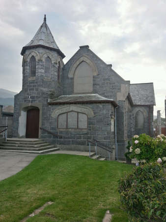 small church in Co.Down North Ireland