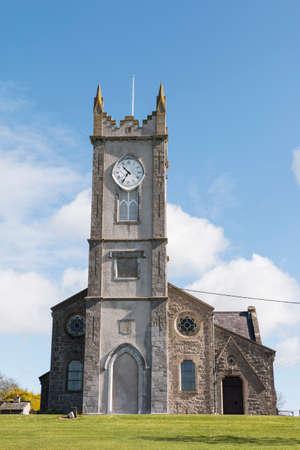 small church in northern ireland uk