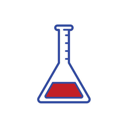 conical: Conical flask