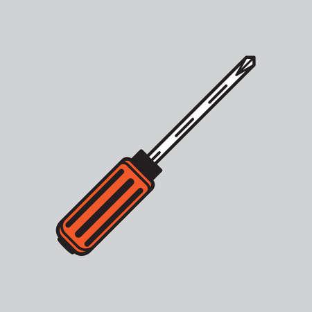 screwdriver: Screwdriver