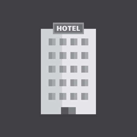 lodge: Hotel