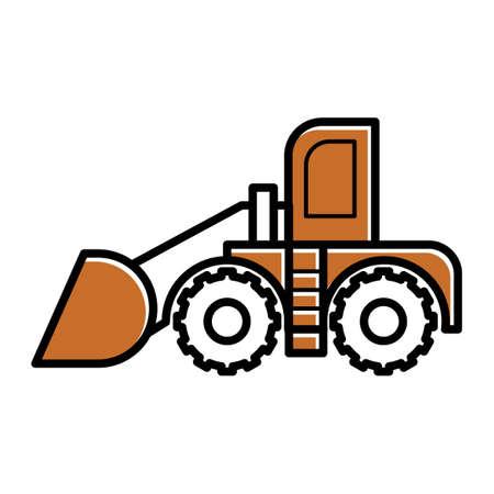 earthmover: Bulldozer