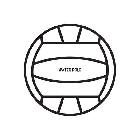 polo ball: Water polo ball
