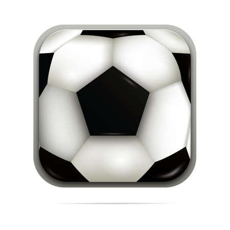 to soccer: Soccer ball