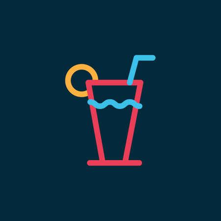cocktail: Cocktail Illustration