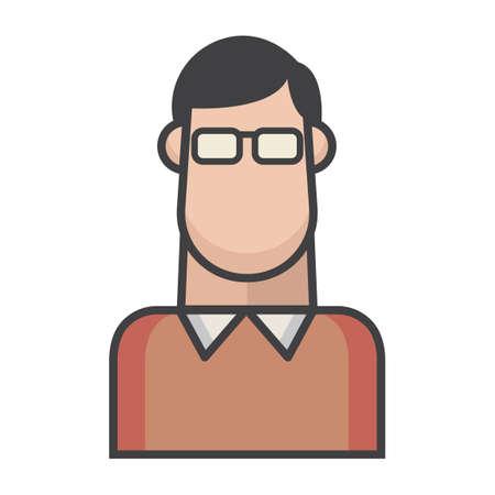 man: Man Illustration