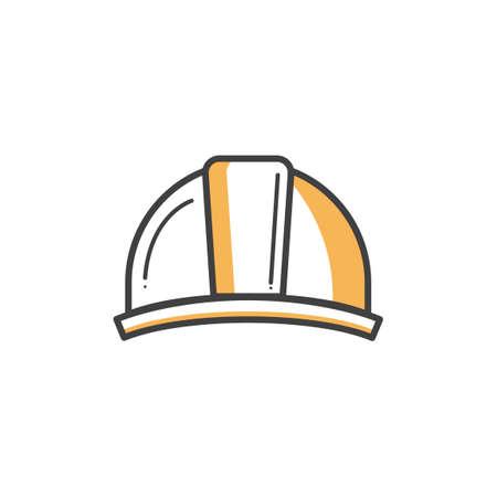 headwear: Hard hat