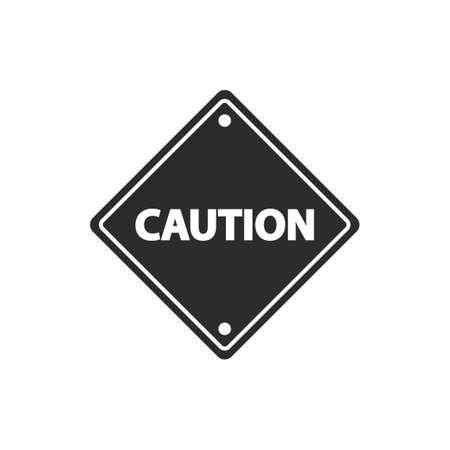 caution sign: Segno di avvertenza