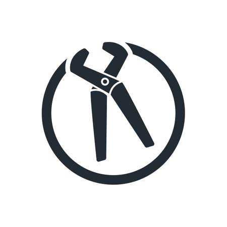 pincer: Pincer icon