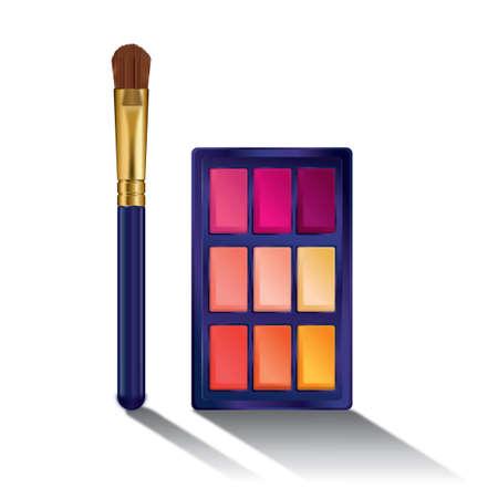 eyeshadow: Eyeshadow kit