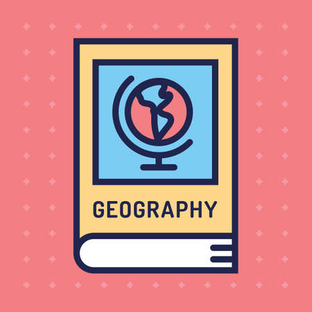 geography: Geography textbook