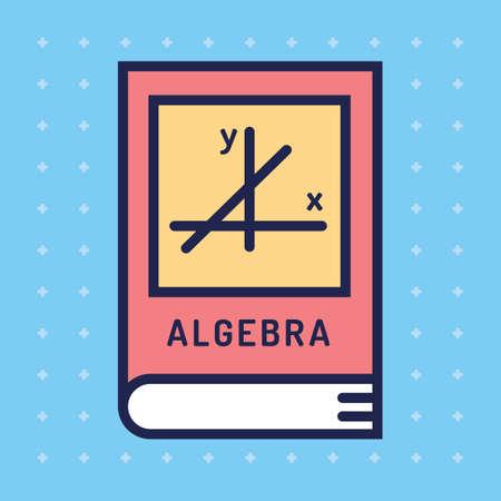 textbook: Algebra textbook