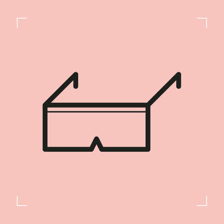 safety glasses: Safety glasses