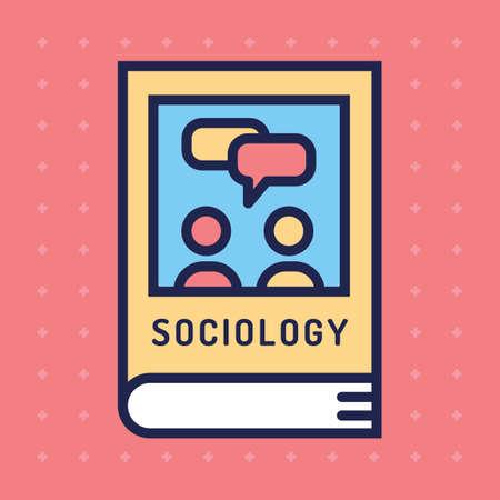 sociologia: Libro de texto de Sociología